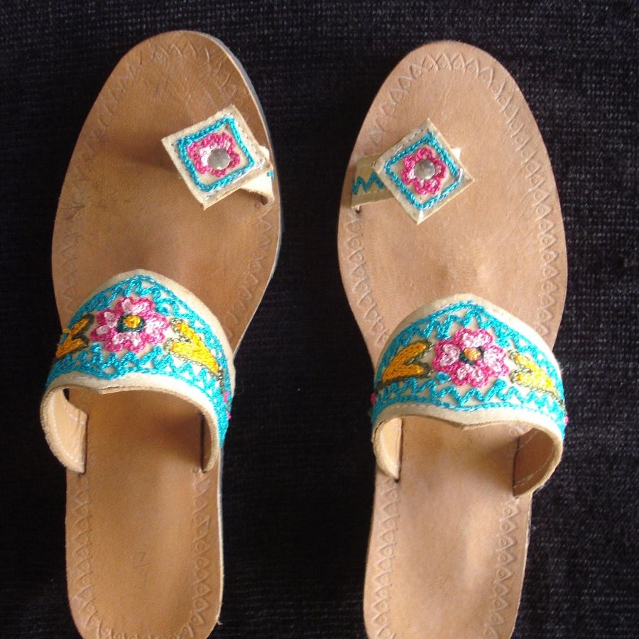 Image result for chappal