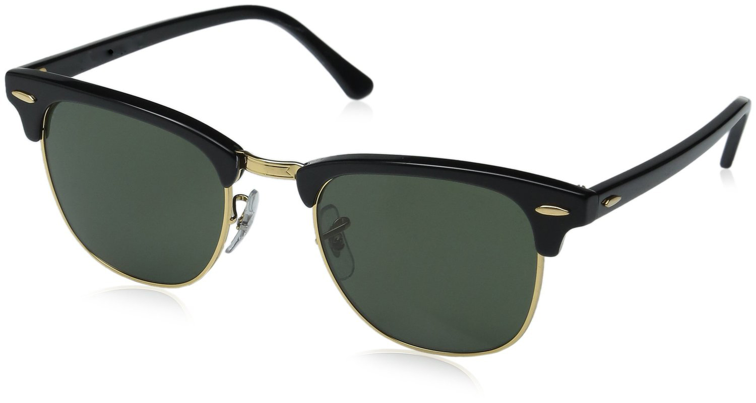 Buy Green Clubmaster Sunglasses at Lowest Price ...