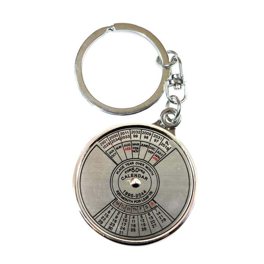 Year Calendar Keychain : Buy calendar keychain at lowest price cake utx