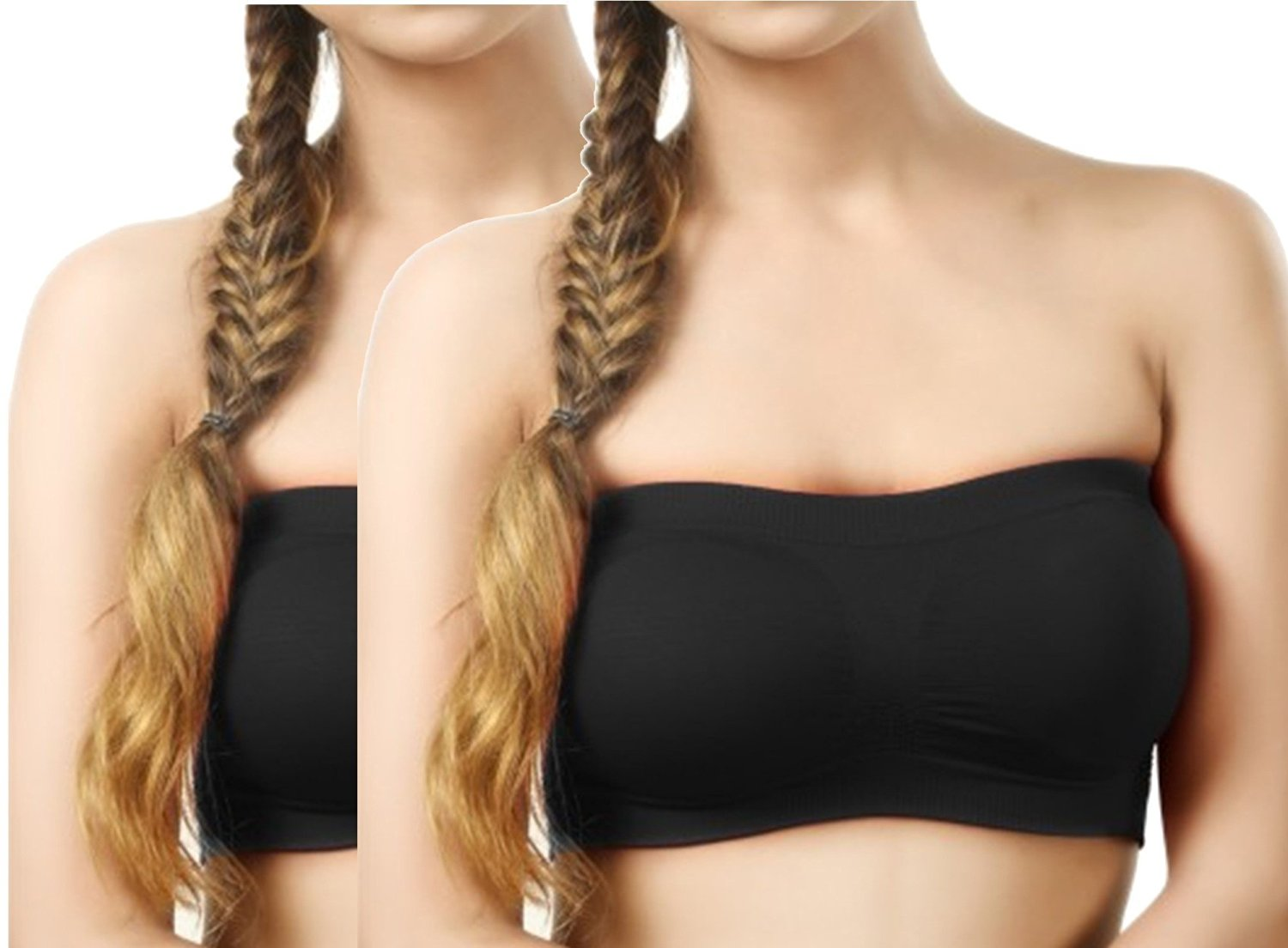 Buy seamless tube t shirt bra at 47 off in india for Dd t shirt bra