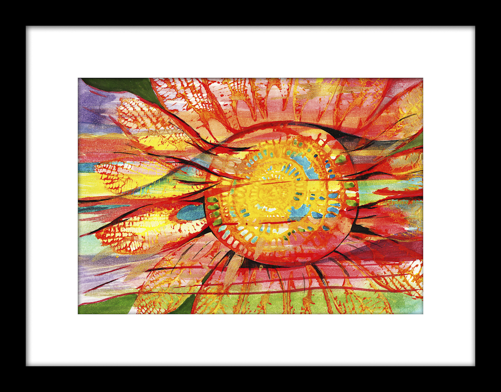 Buy wallsnart framed art printwnaip316490516bfm 12x8x2 at for Where to buy framed art