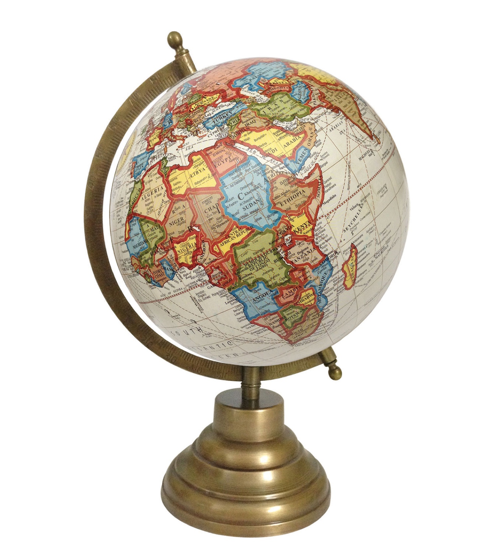 World Globe Home Decor 28 Images Mid Century Replogle