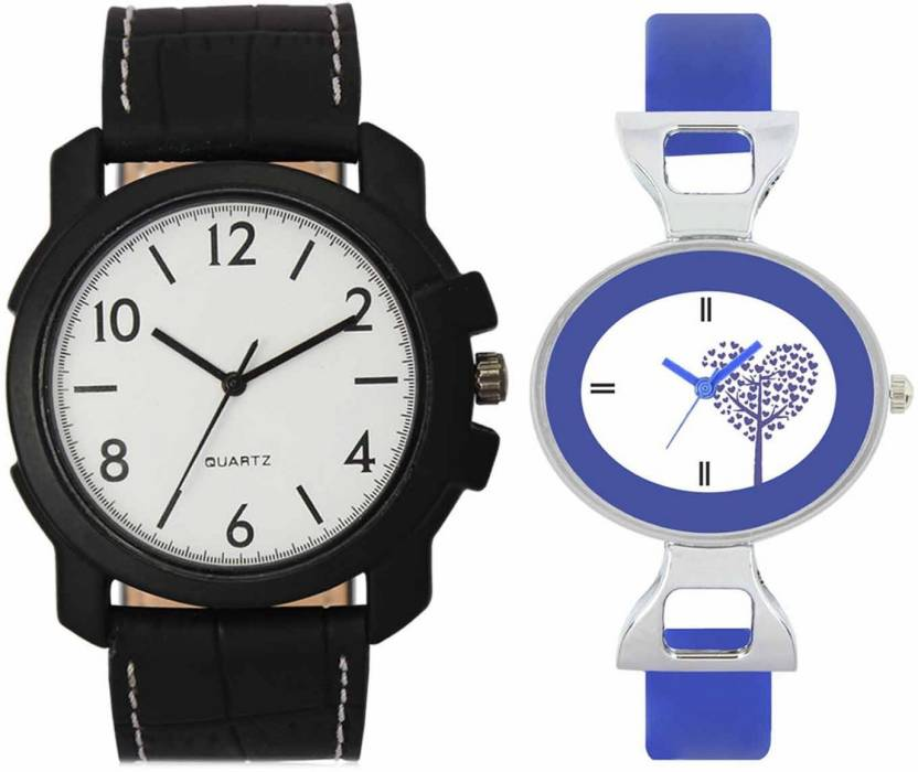 parienterprise Valentine Day Special Mens And Womens Watches 67