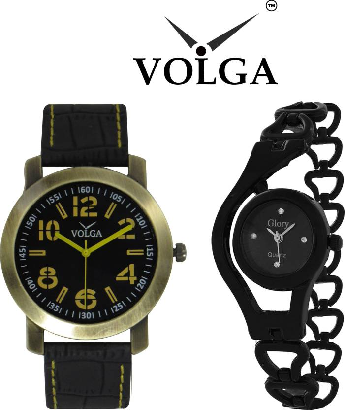 parienterprise Valentine Day Special Mens And Womens Watches 58