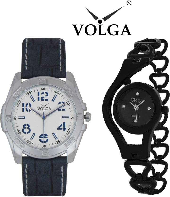 parienterprise Valentine Day Special Mens And Womens Watches 49