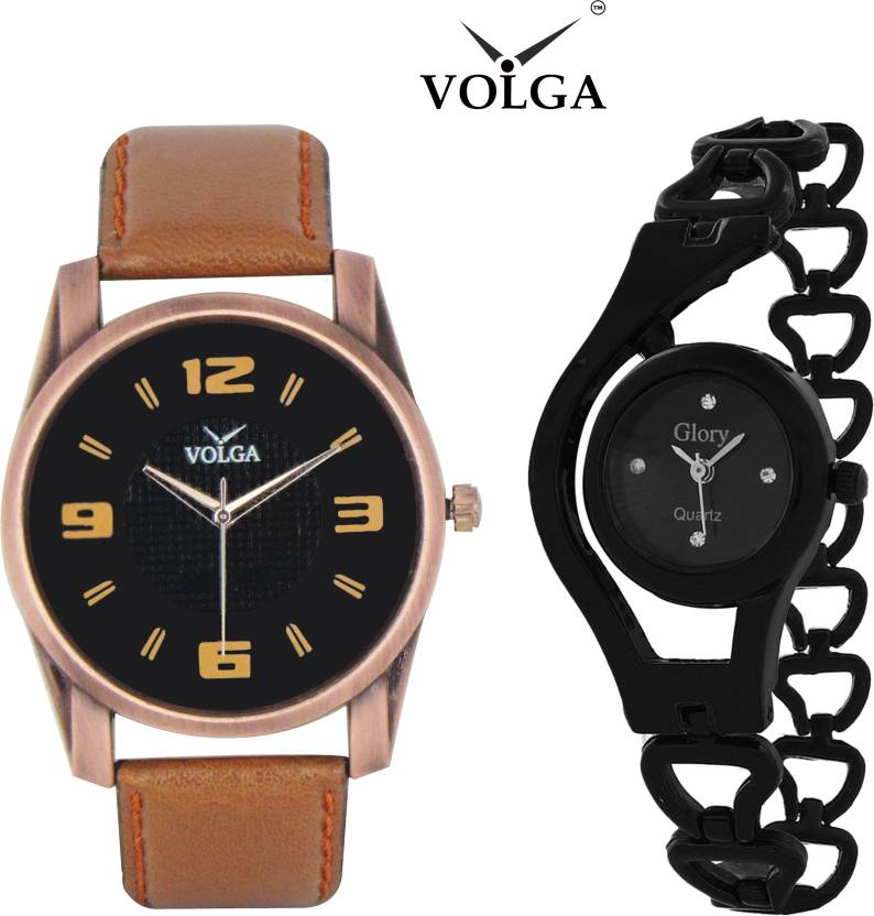 parienterprise Valentine Day Special Mens And Womens Watches 47