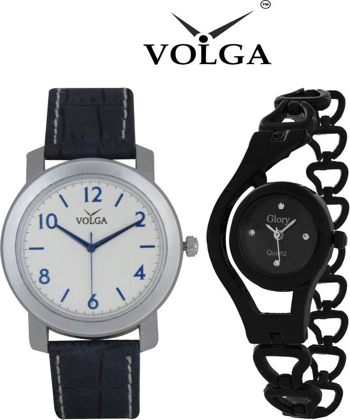 parienterprise Valentine Day Special Mens And Womens Watches 36