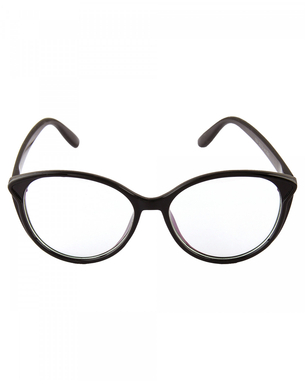 Adine Clear Frame Women Sunglasses