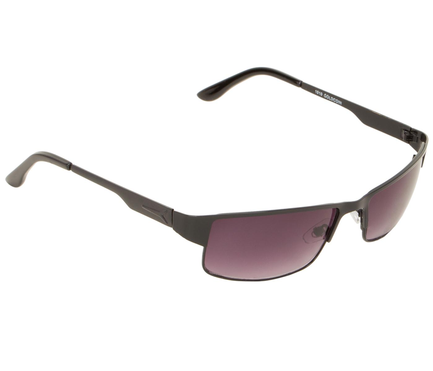 alee7 Alee Rectangular Unisex Sunglasses