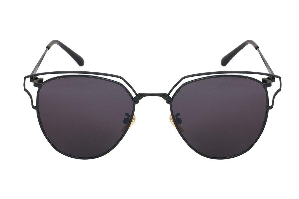 notjustiaras New 2017 Sunglasses Trendy Stylish Eyewear (butterfly Glasses)