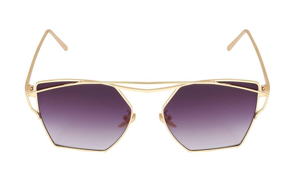 notjustiaras New 2017 Sunglasses Trendy Stylish Eyewear (obsession)