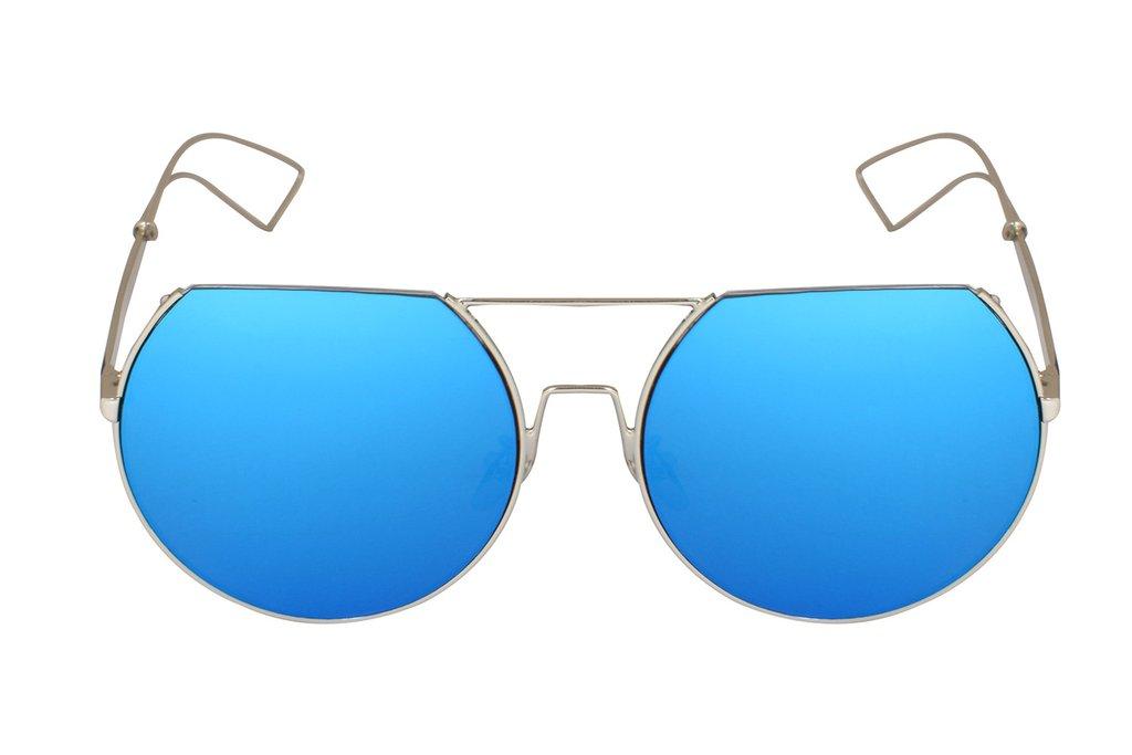 notjustiaras New 2017 Sunglasses Trendy Stylish Eyewear (desire)