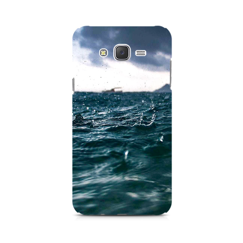 Buy Tazindia Designer Printed Hard Back Case Mobile Cover For Samsung Galaxy J7 Best Prices In