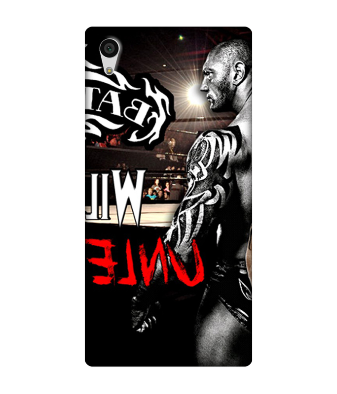vaibhavlaxmik Chnno 3d Printed Back Cover For Sony Xperia Z739 -multicolor