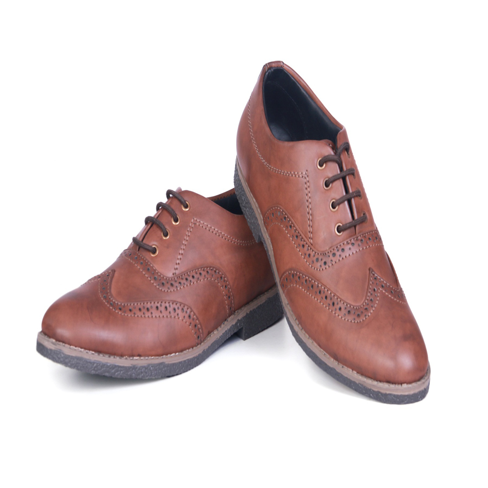 Best Brogue Shoes In India