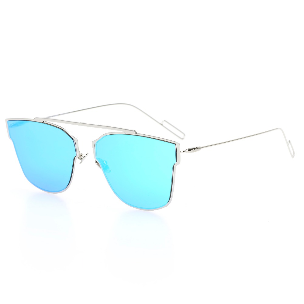 Buy Sunglasses New Style Flat Mercury Fancy At Lowest Price Nestfl33305rlq221893 Kraftly