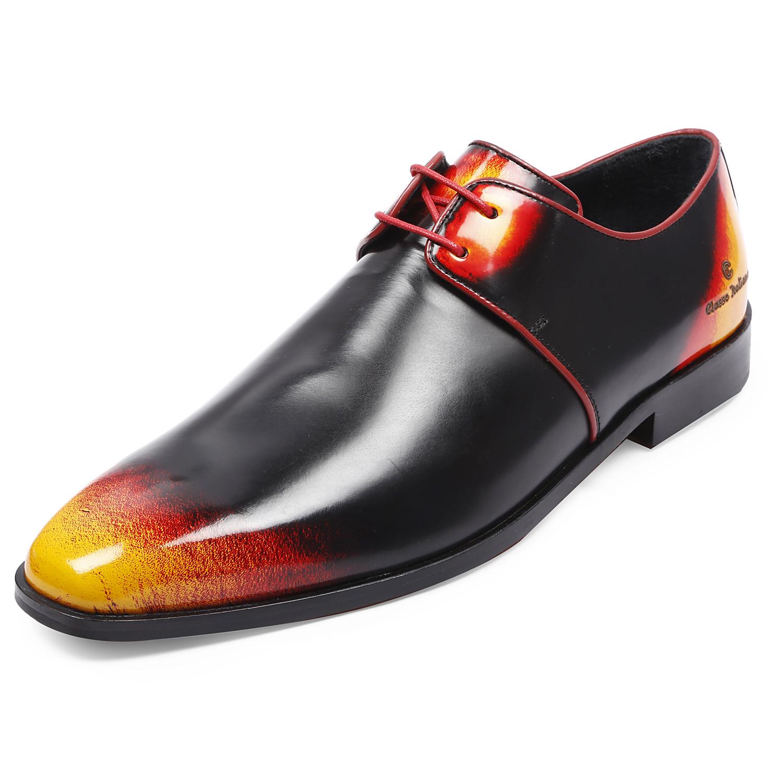 classeitaliana Classe Italiana Vito Formal Shoes
