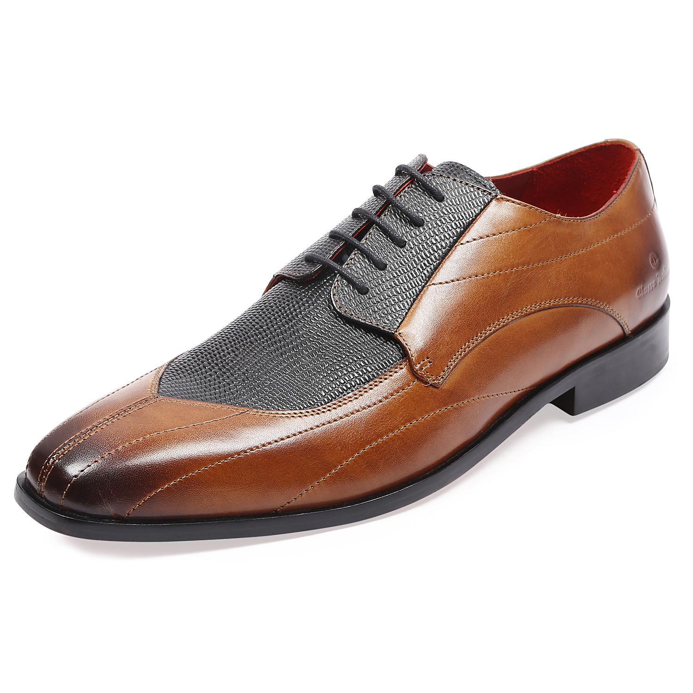 classeitaliana Classe Italiana Maxx Formal Shoes