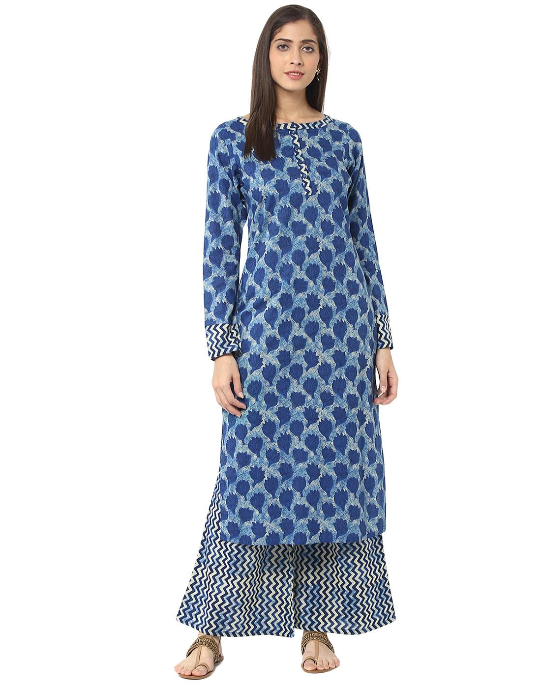 New Indian Kurtis Design