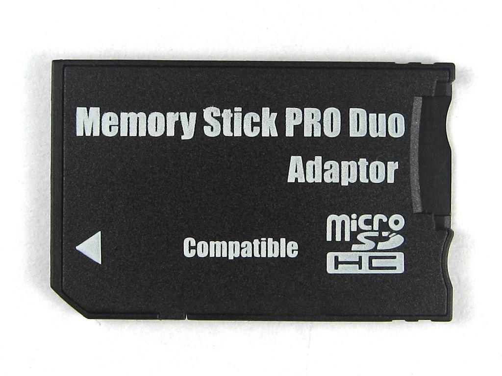 buy micro sd memorycard to pro duo memorystick convertor. Black Bedroom Furniture Sets. Home Design Ideas