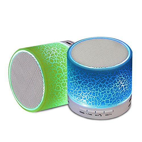 Buy Hamee Portable Mini Bluetooth Speaker At Lowest Price - HAPOMI41715ZSD011570