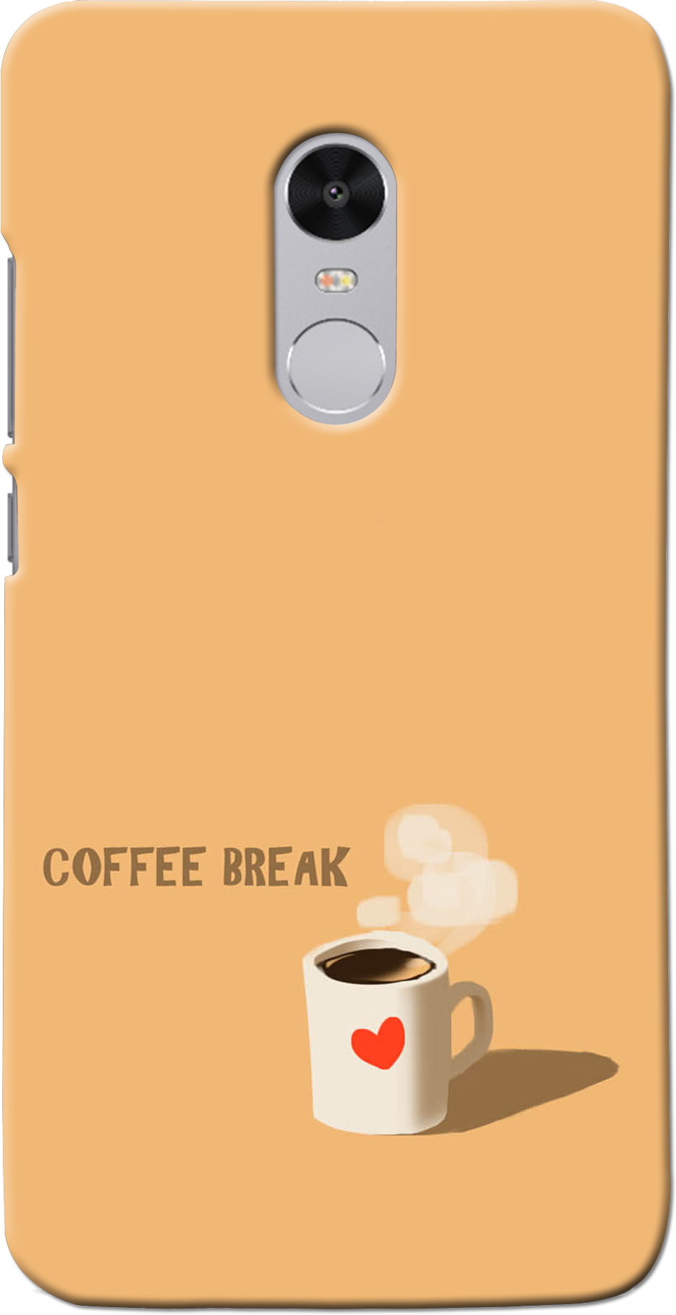 bajajequipments Mobile Cover For Redmi Note4?.. 96