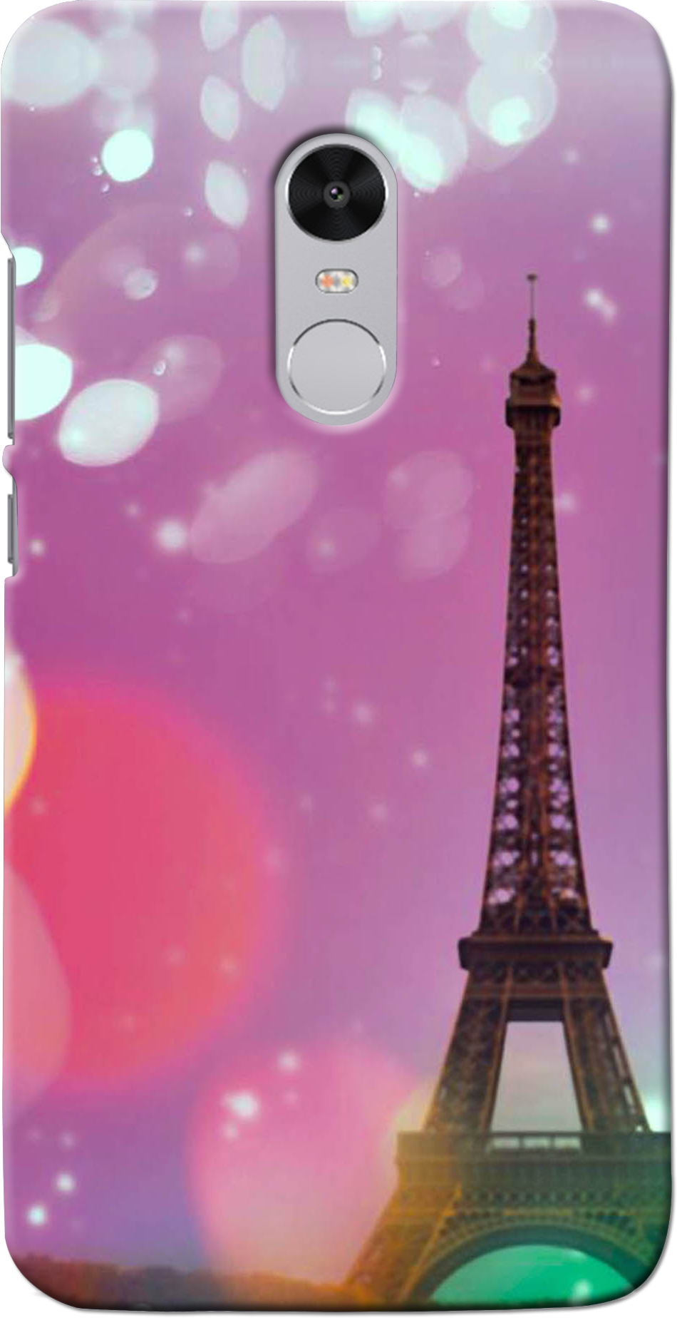 bajajequipments Mobile Cover For Redmi Note4?.. 86