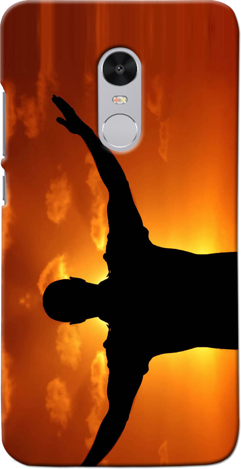 bajajequipments Mobile Cover For Redmi Note4?.. 82