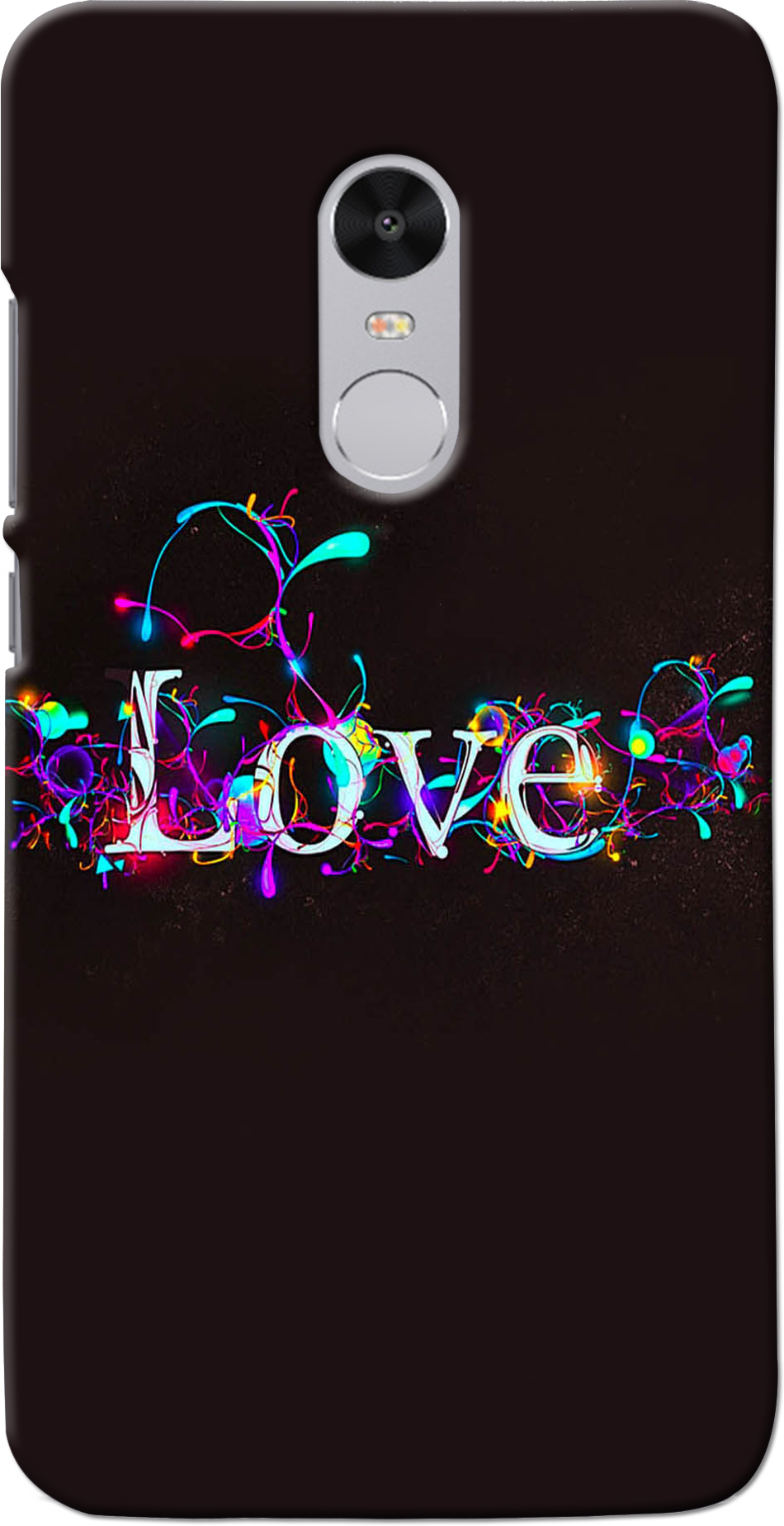 bajajequipments Mobile Cover For Redmi Note4?.. 75