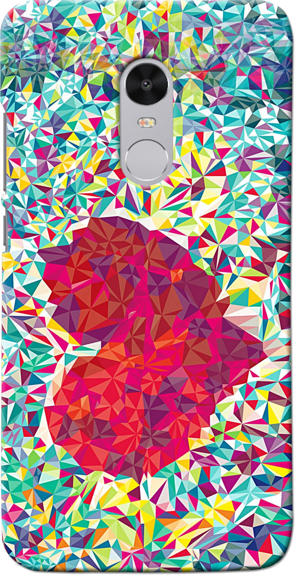 bajajequipments Mobile Cover For Redmi Note4?.. 71