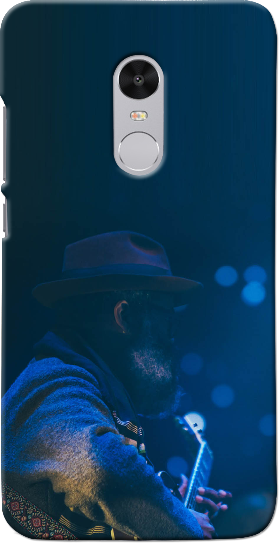 bajajequipments Mobile Cover For Redmi Note4?.. 53