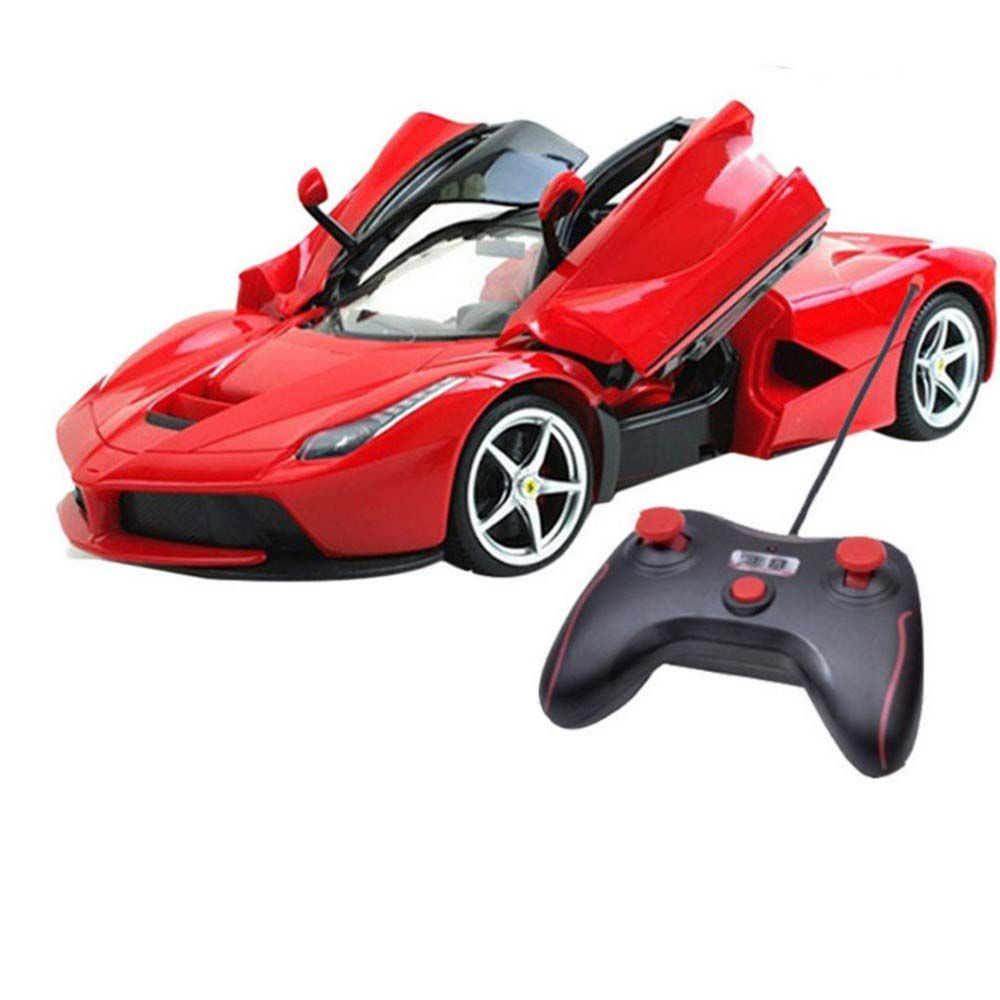 Buy FERRARI LOMBARGHI STYLE REMOTE At Lowest Price