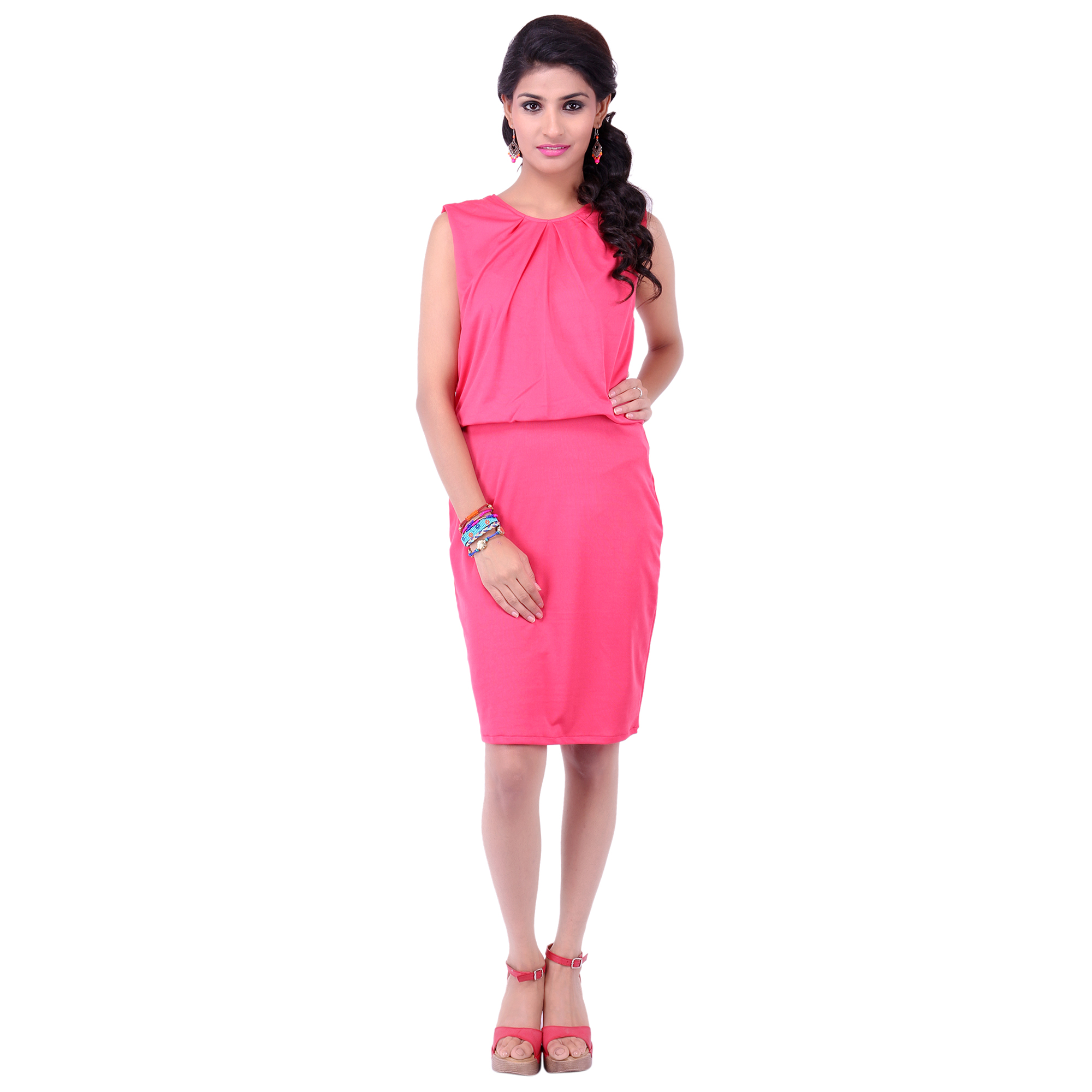 Buy online one piece dress in india