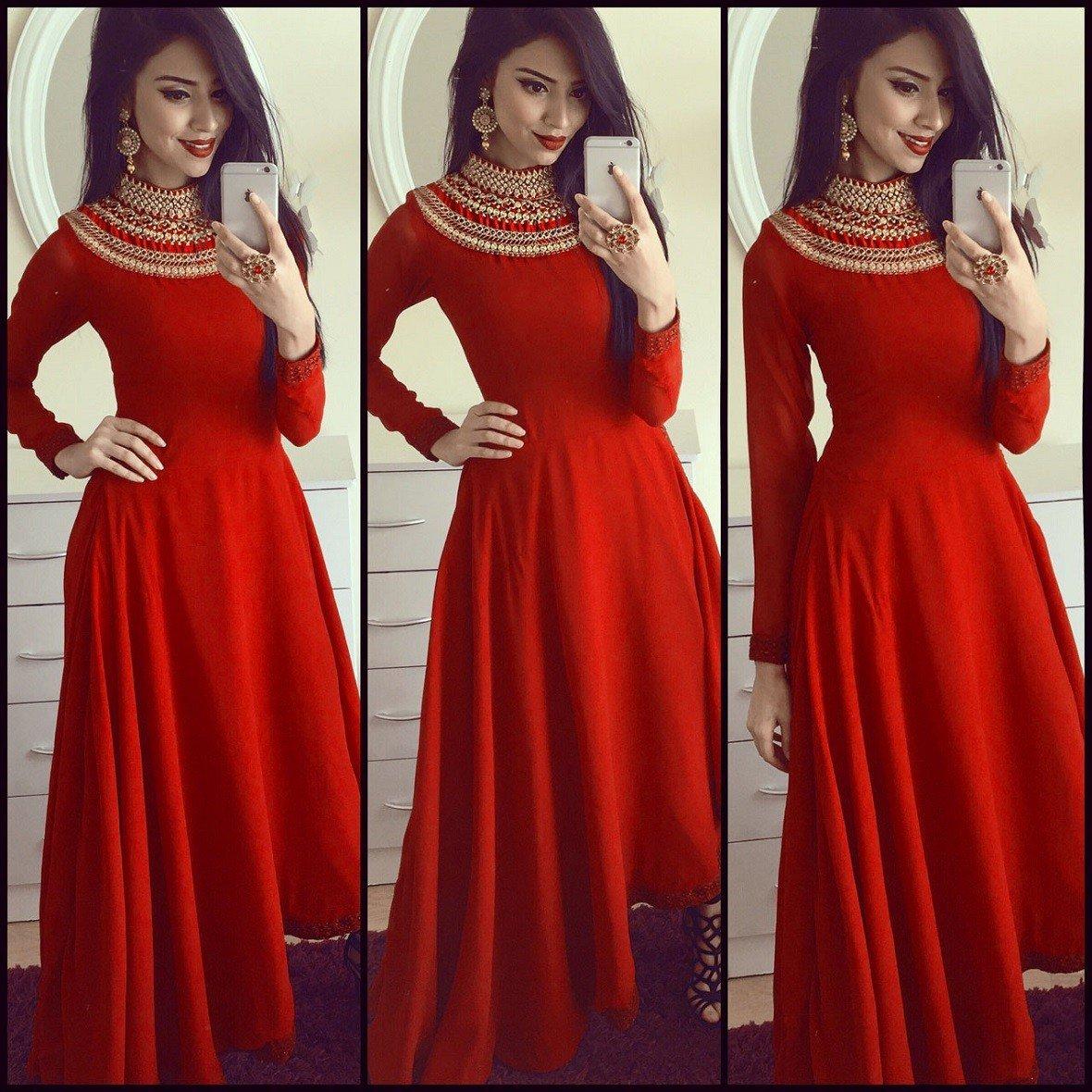 Buy Raw Silk Ethnic Gown at Lowest Price - RASIET48012ZXD16794 | Kraftly