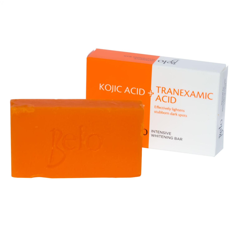 cosmicare Belo Intensive Skin Whitening Soap