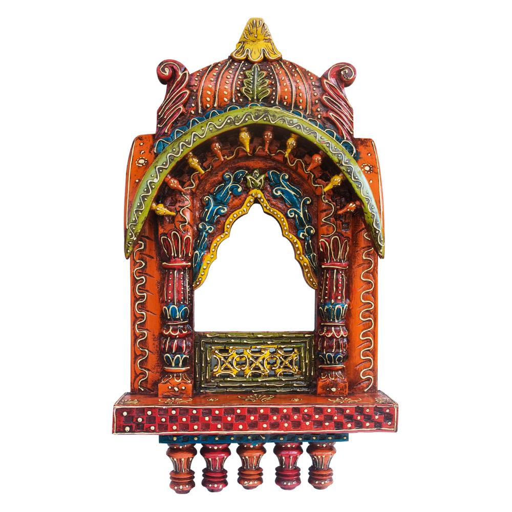 Buy Dazzling Wooden Window Jharoka 762 Online India At