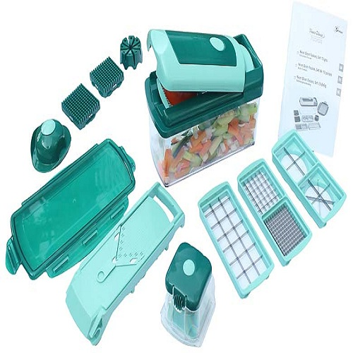 Buy New Hot Selling Nicer Dicer Fusion Fruit Vegetable