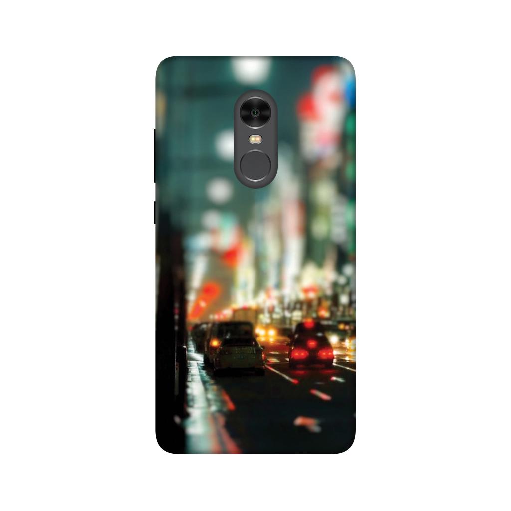 Coversbasket Mobile Case Cover For Redmi Note 4_975