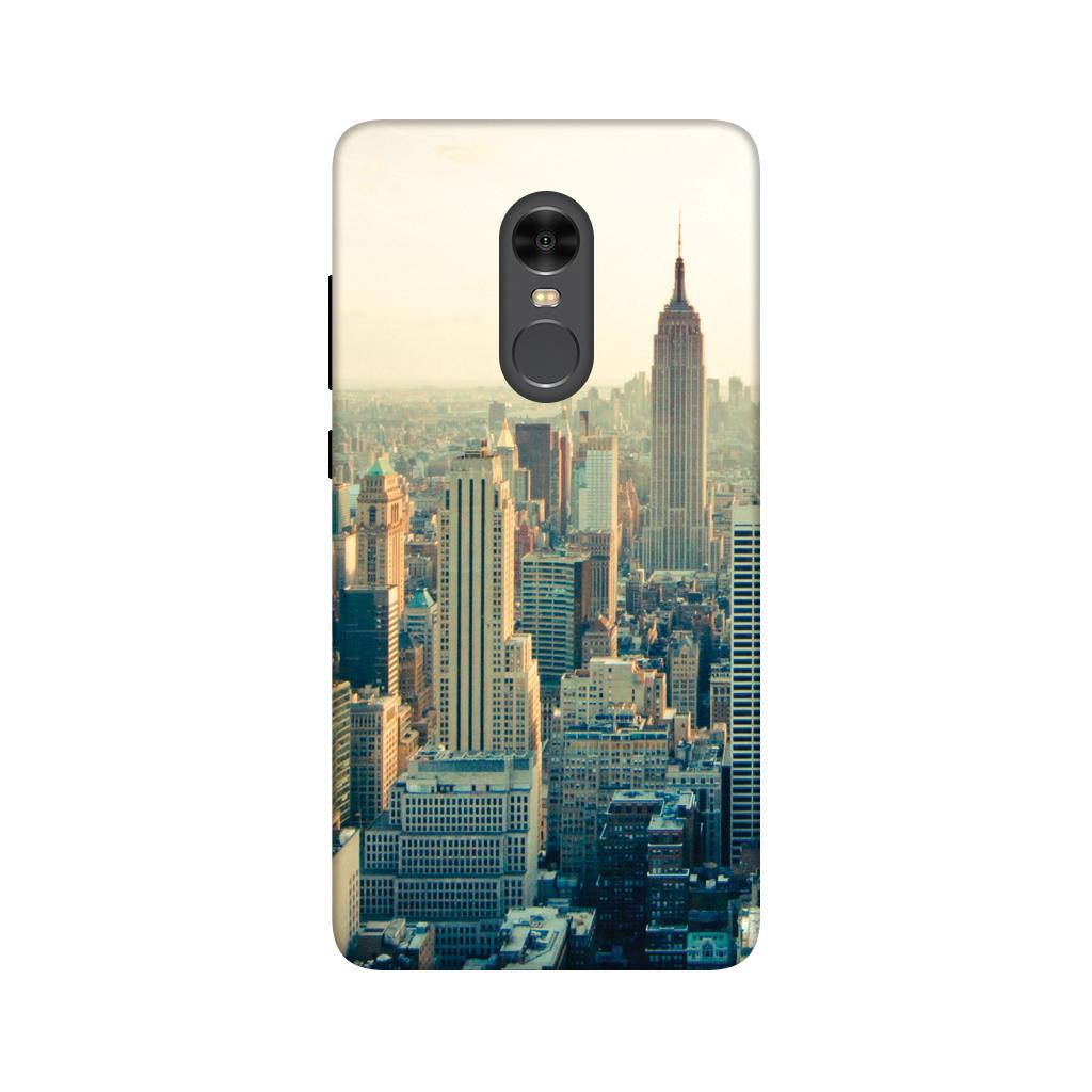 Coversbasket Mobile Case Cover For Redmi Note 4_973