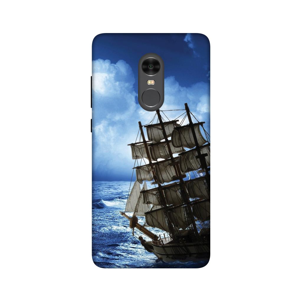 Coversbasket Mobile Case Cover For Redmi Note 4_968