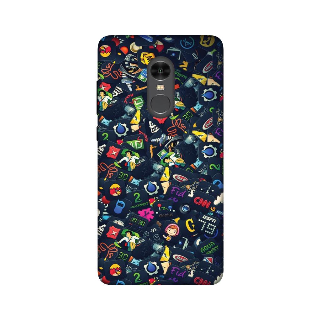 Coversbasket Mobile Case Cover For Redmi Note 4_960