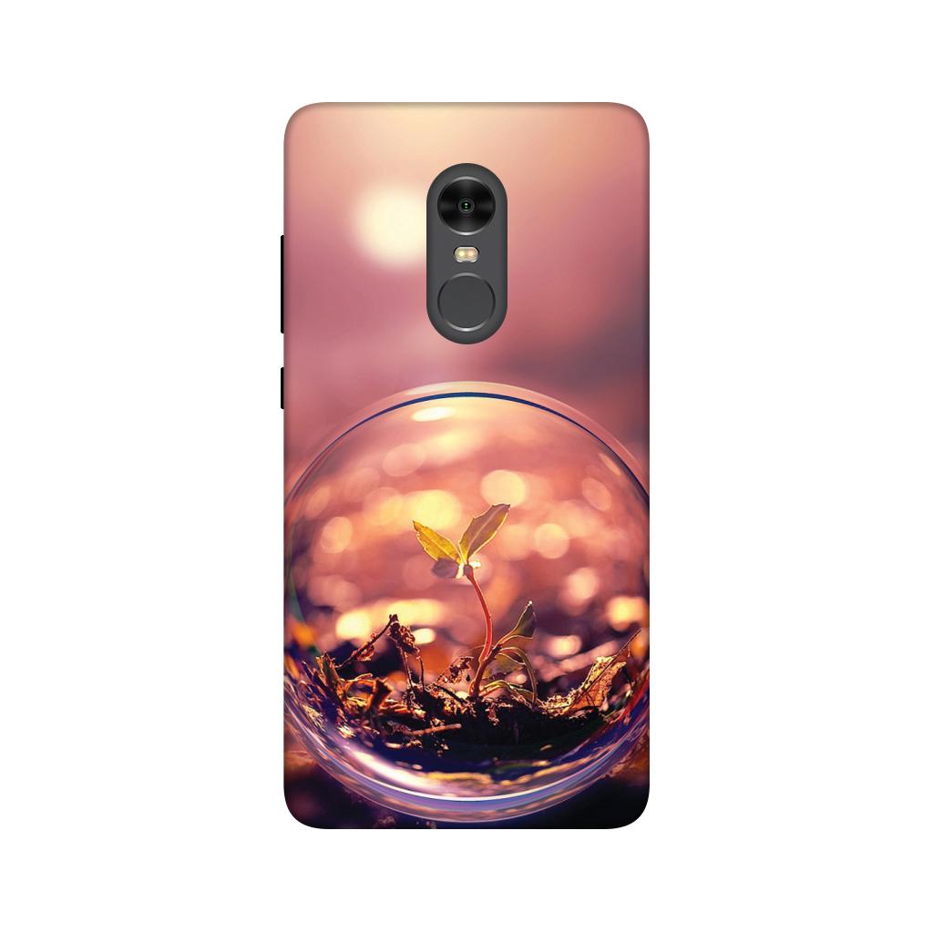 Coversbasket Mobile Case Cover For Redmi Note 4_959