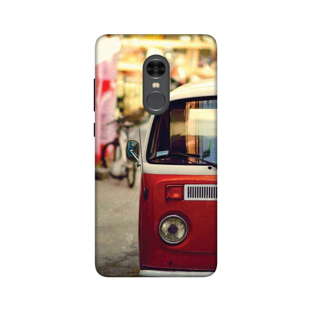 Coversbasket Mobile Case Cover For Redmi Note 4_958