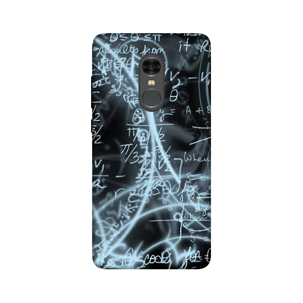 Coversbasket Mobile Case Cover For Redmi Note 4_957