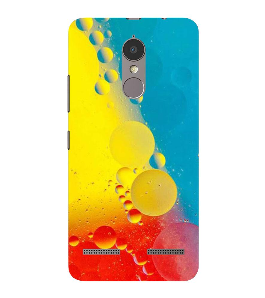 Buy Babula Designer Back Case Cover For Lenovo K6 Note Girl Girly Boy Boys Classy Printed Cell