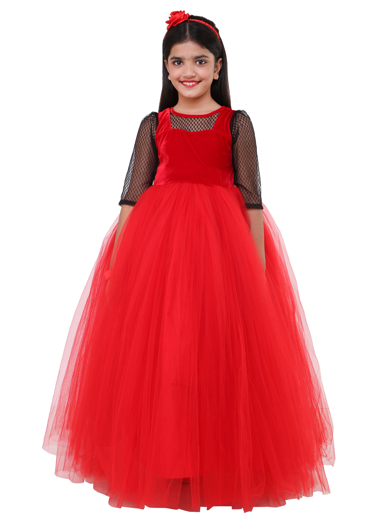 4299d6b36a3 Party Dresses For Little Girl - Gomes Weine AG