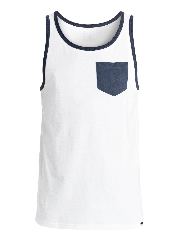 Buy white active wear sleeveless tshirt white 100 cotton for Gym t shirts india