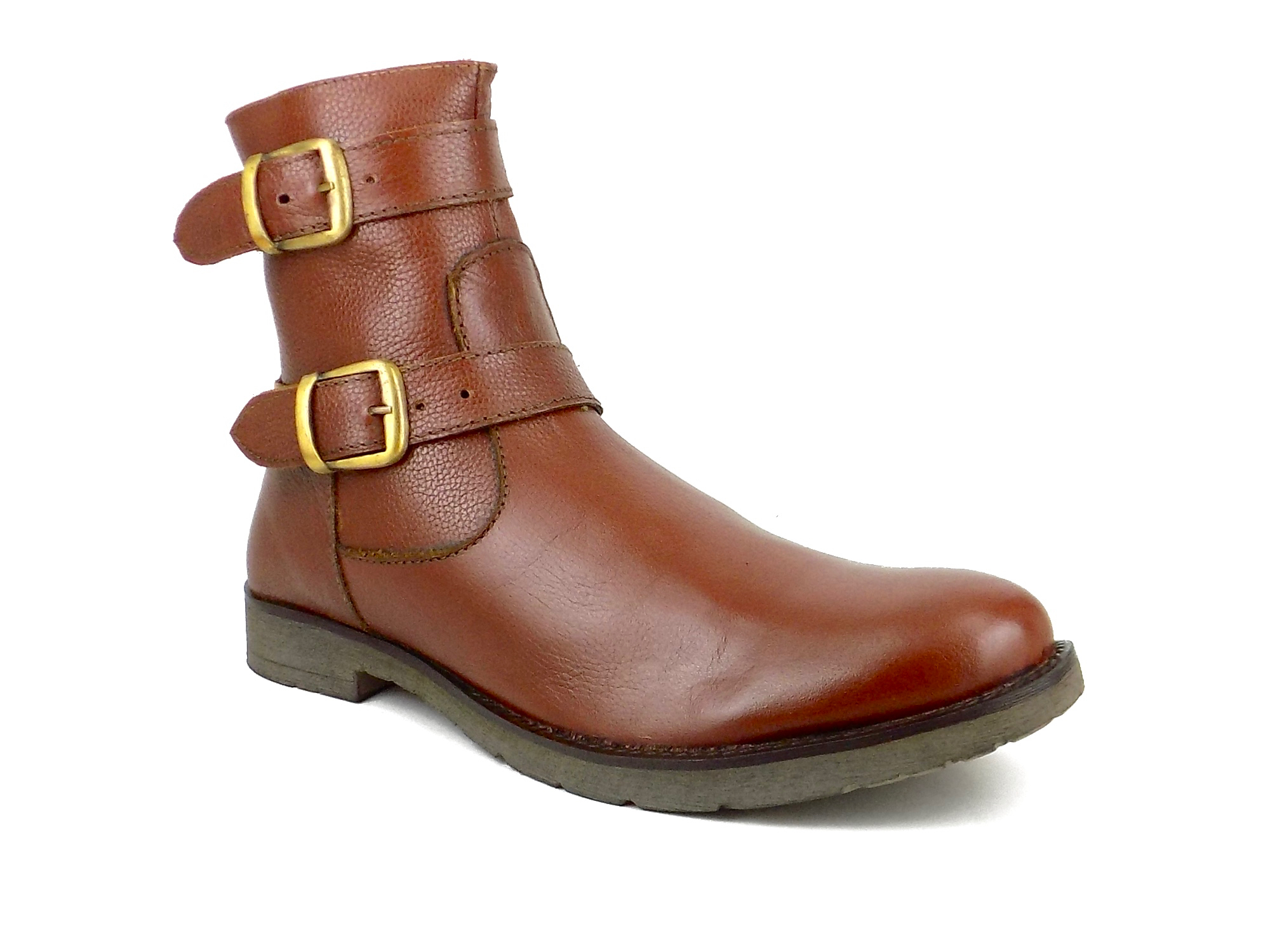 ripleybrooklyn Ripley Genuine Leather Albion Series Men Riding Boots