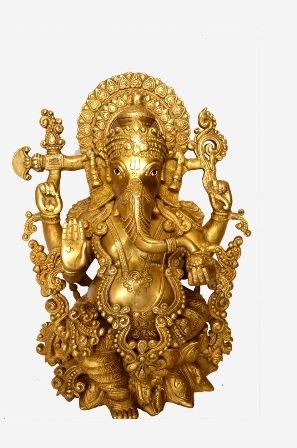 Jweller Ganesh By Vyomshop