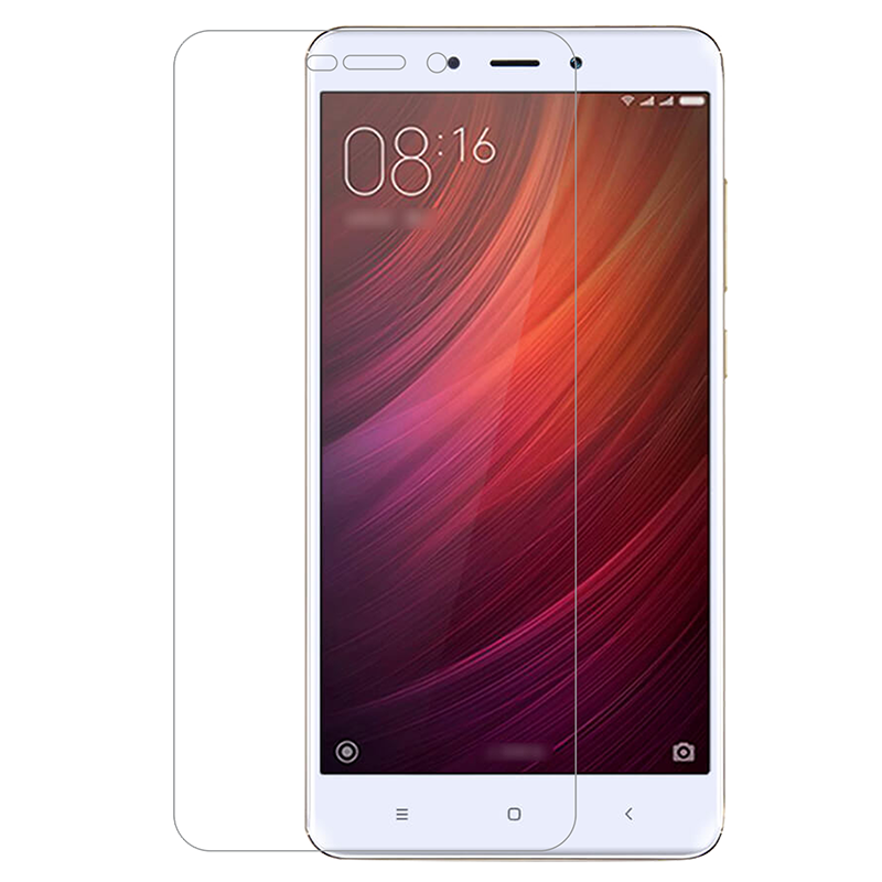 erashopping Clear Temper For Redmi 4/4a